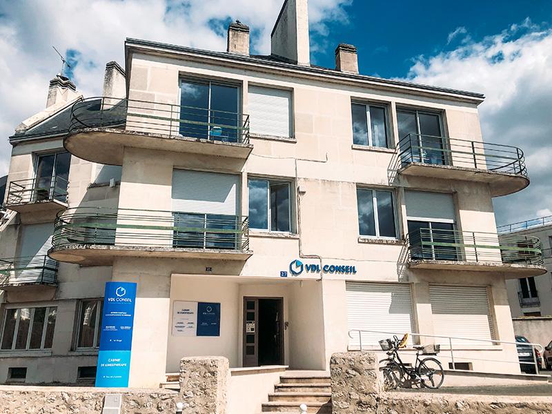 Cabinet VDL Conseil Blois