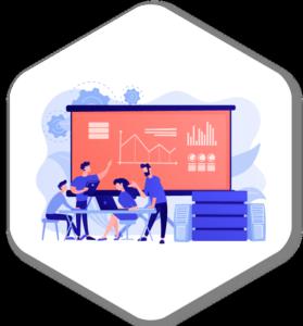 Illustration VDL Conseil Business Plan
