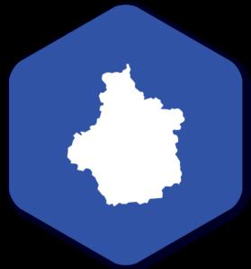 Illustration VDL Conseil Région Centre Val de Loire Bleu