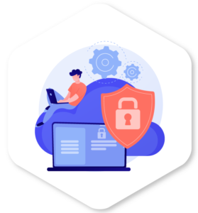 Illustration VDL Conseil Cyber sécurité