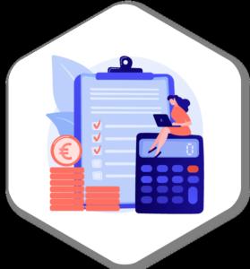 Illustration VDL Conseil Tenue de la paie