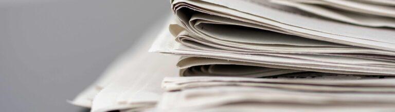 Inscription newsletter VDL Conseil