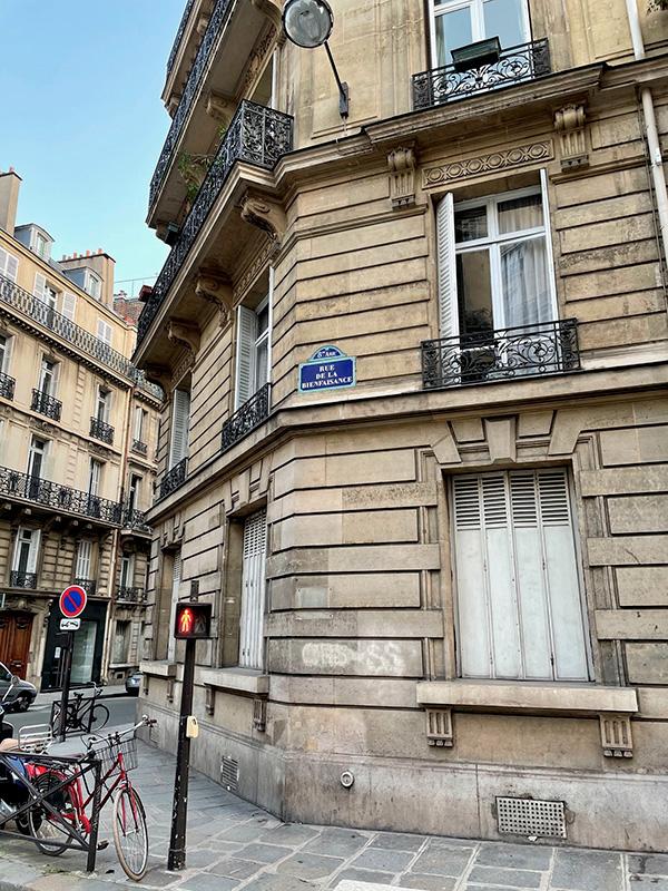 Cabinet VDL Conseil Paris 8